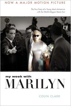 My Week Marilyn Book