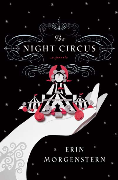 Readers in need of an escape should pick up Erin Morgenstern's mesmerizing debut novel about forbidden love among a group of magicians in the late…