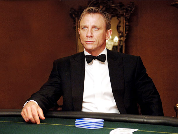 Daniel Craig, James Bond, ... | James Bond was always a suave superspy, but after 20 films, the oft-parodied character begged for a face lift. Enter Daniel Craig and his pre-007…
