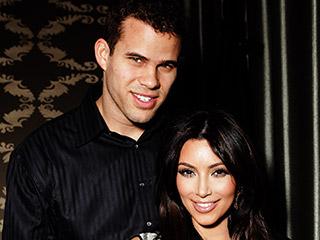 Ris Humphries And Kim Kardashian