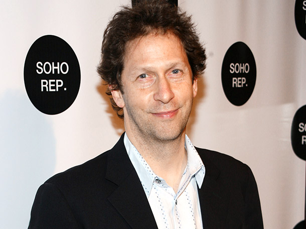 Tim Blake Nelson (O Brother, Where Art Thou?) as Richard Schell of New York, a political operative