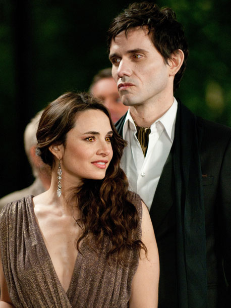 Mia Maestro, The Twilight Saga: Breaking Dawn - Part 1