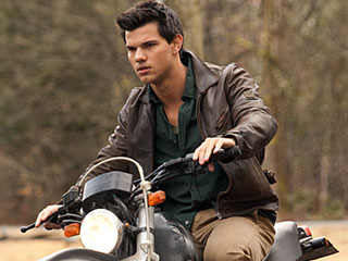 TWILIGHT TAYLOR LAUTNER