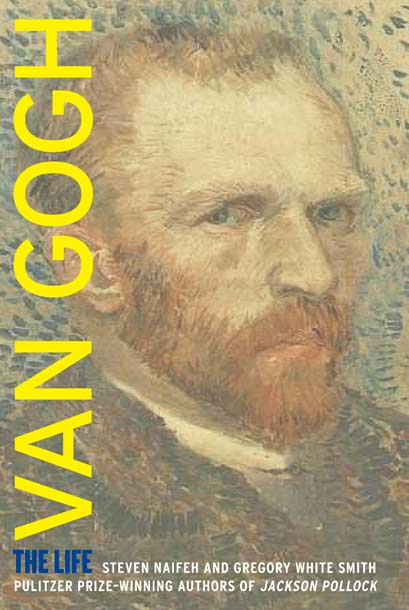 For anyone who's seen Vincent van Gogh's Starry Night and wondered about his stormy life, Steven Naifeh and Gregory White Smith's extensively researched book paints…