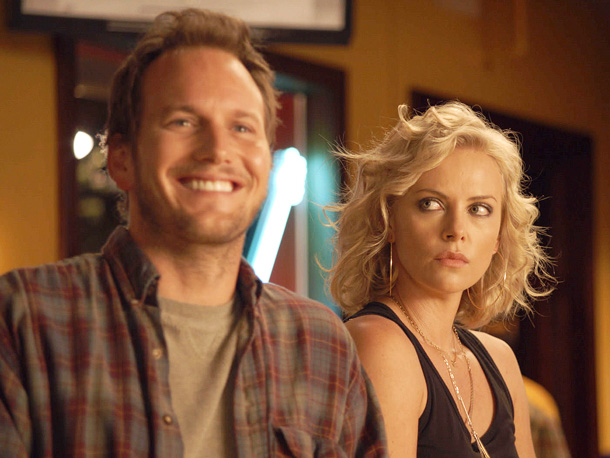 A teen-lit writer (Charlize Theron) returns to her Minnesota hometown to try to win back her high school sweetheart (Patrick Wilson), who?s already married to…