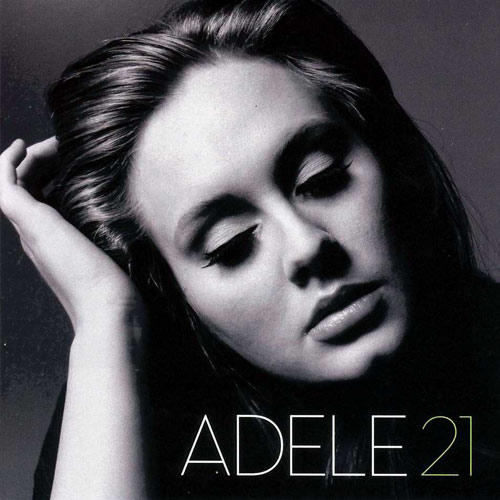 21 | ''We could've had it all,'' Adele sings on her megahit single ''Rolling in the Deep''. But in 2011, it seemed like she actually did: Her…