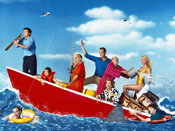 Arrested Development | Fans of the canceled-too-soon sitcom Arrested Development finally got some good news ?when creator Mitchell Hurwitz revealed at a New Yorker -sponsored festival his intentions…