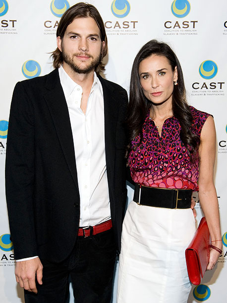 Ashton Kutcher, Demi Moore | The little couple that could, Demi Moore and Ashton Kutcher, called it quits after being married for six years. That means no more eyebrow raising…