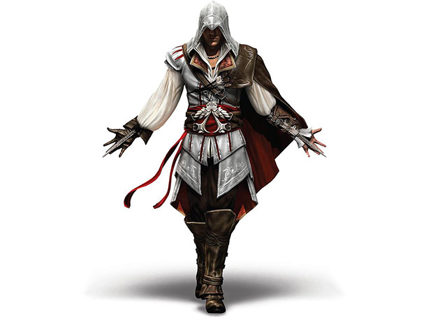 Why We're Excited: After three Renaissance-era games about tragic badass Ezio Auditore, the Assassin's Creed franchise will move into a new, presumably-historical setting for its…