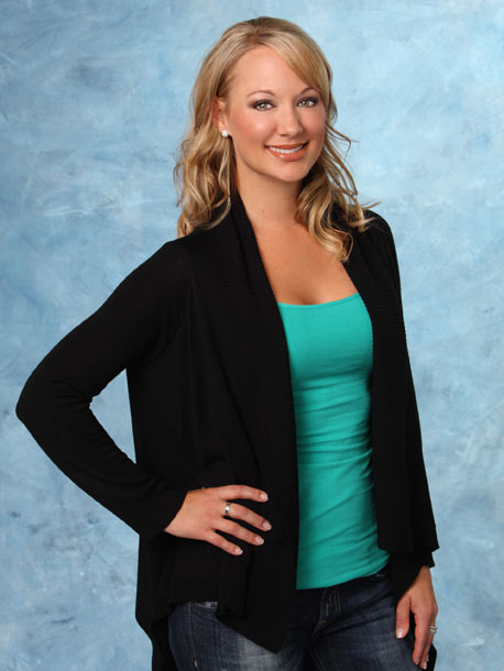 The Bachelor | Age: 33 Occupation: Dental consultant Hometown: Yuba City, Calif. Fictional quote: ''Tri-Delts 4-EVA!!!!!!!!''