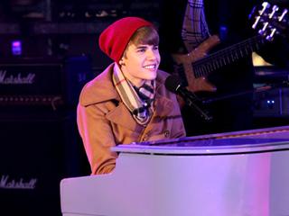 Bieber NYE