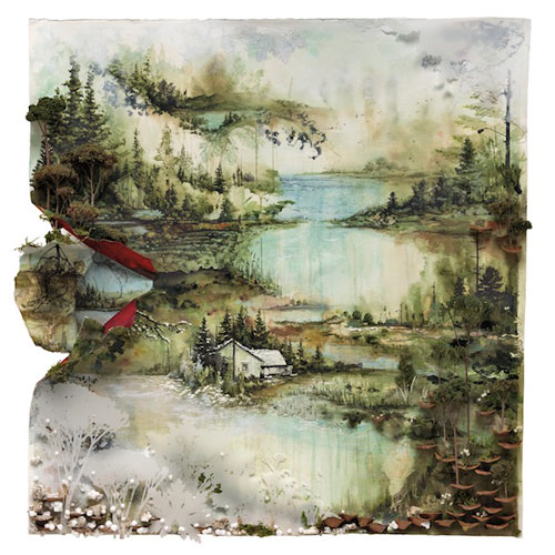 Bon Iver   If ever there was a reason ?to embrace soft rock unironically, this is it. Saxophones? Got 'em. A Peter Cetera-esque closer? It's here. ?But so…