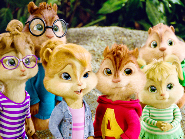 The third installment of Fox's lucrative franchise finds the Chipmunks and Chipettes relaxing on a luxury cruise — until they get marooned on a not-quite-deserted…
