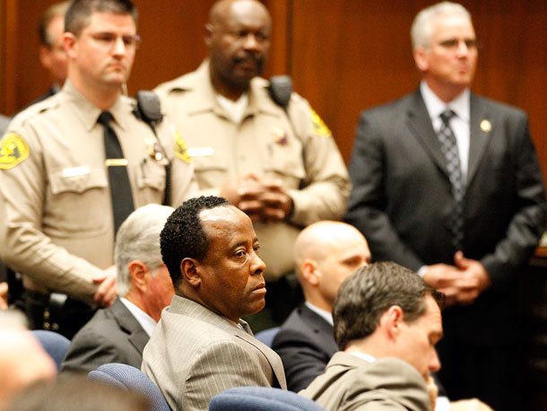 Two and a half years after the death of Michael Jackson, his physician, Conrad Murray, was found responsible for the overdose of propofol that killed…