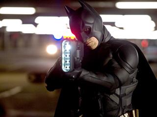 Dark Knight Rises Christian Bale