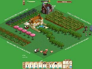 Farmville Farm