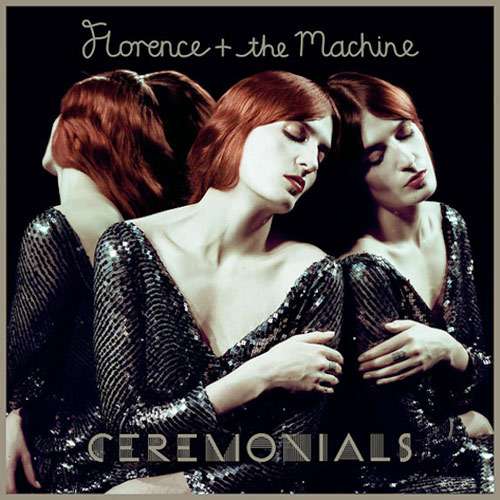 Ceremonials   Weird girls need a rock hero of their own, and from her bloodcurdling howls to her thundering vampire-hippie gospel, Florence is the one ?to beat.…