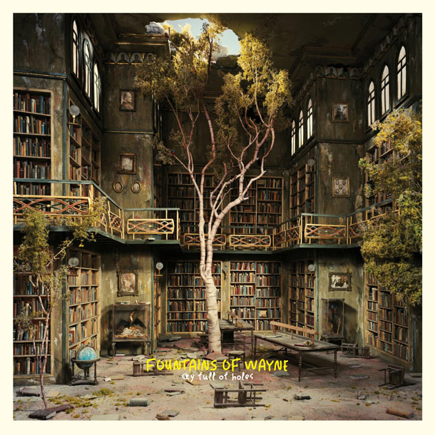 Fountains of Wayne | If you're a purist, the Fountains are dismissible. If you love pop music, they are indispensable. The hooks are tasty, and the lyrics (the best…
