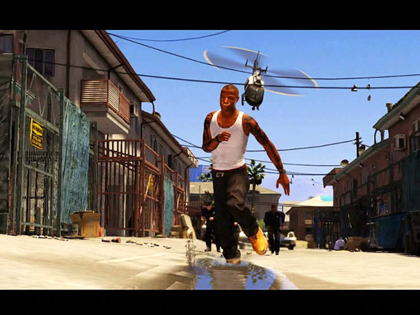 Why We're Excited: The latest iteration of Rockstar Games' open-world crime franchise returns to the sun-dappled Bizarro Los Angeles last seen in 2004's Grand Theft…