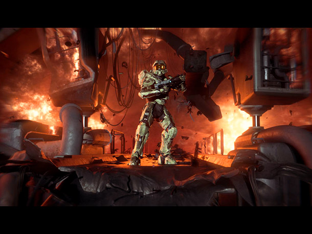 Why We're Excited: Halo 4 will bring back series protagonist Master Chief, and there are rumors that the game will feature less shooting and more…
