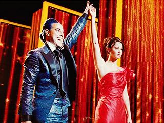 Hunger Games Trailer 10