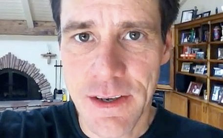 Carrey tapped into his inner Andy Kaufman to deliver an earnest/prankish and creepy/adorable romantic encomium to Crazy, Stupid, Love actress Emma Stone, which he posted…