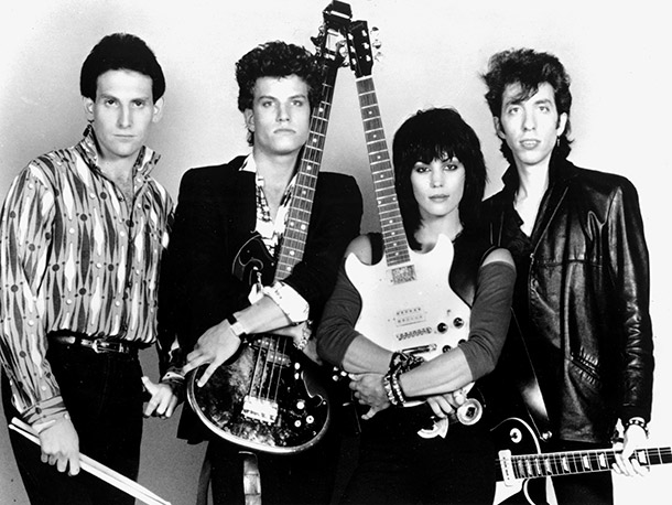 Joan Jett and the Blackhearts | Jett may love rock and roll. But it seems the Rock & Roll Hall of Fame just wants to be friends with the ex-Runaways member,…