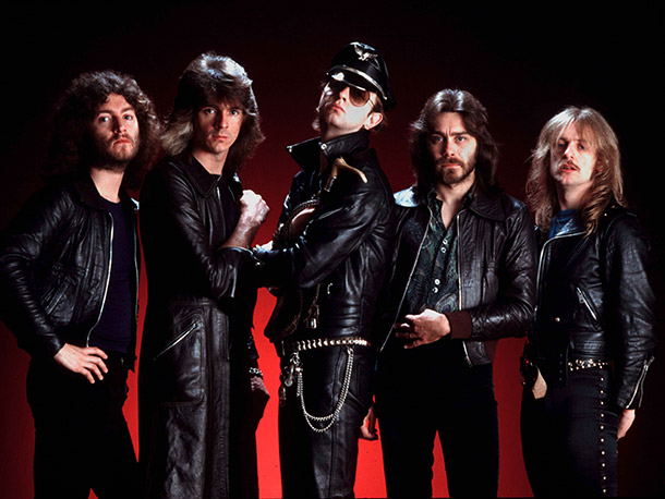 Judas Priest | ''The Priest'' is one of several notable metal omissions (metal-issions?). See also Motörhead, Iron Maiden, and...