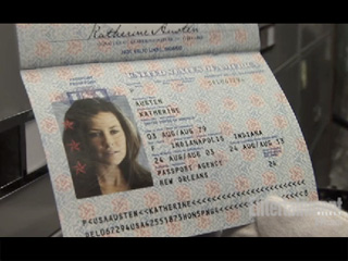 Kate Passport