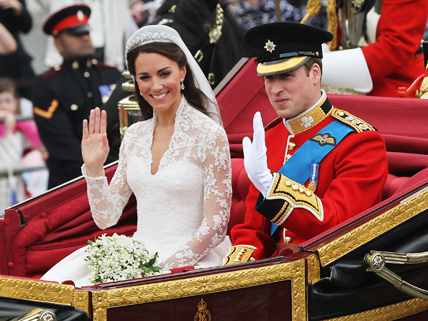 Kate Middleton, Prince William | Just think: Without the hyperventilating media blitz that accompanied the nuptials of Prince William and Kate Middleton (which drew an estimated 2 billion viewers), there…
