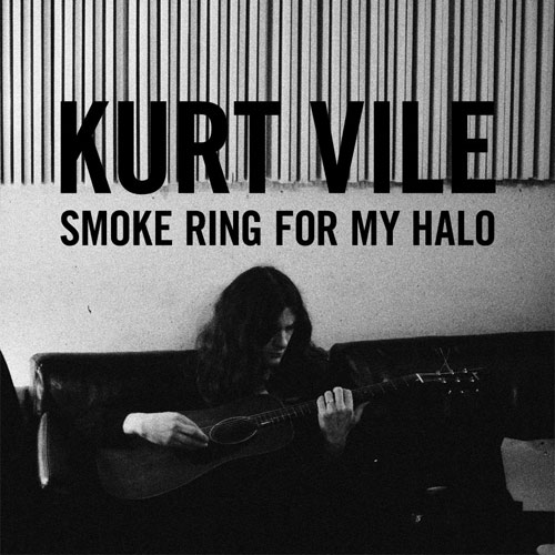 Druggy like the Stooges, artfully distorted like Dinosaur Jr., and obsessing about the Man like Lou Reed, Kurt Vile is Philly's stoner-rock prodigy, a prophet…
