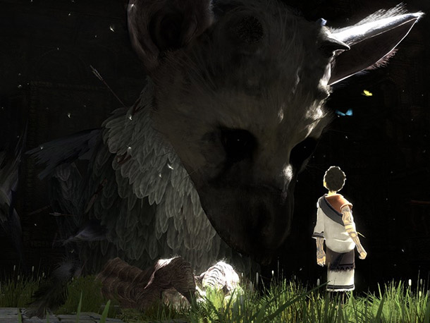Why We're Excited: Eternally delayed and captivatingly mysterious, The Last Guardian is the third game from designer Fumito Ueda and Team Ico. We're guessing it…
