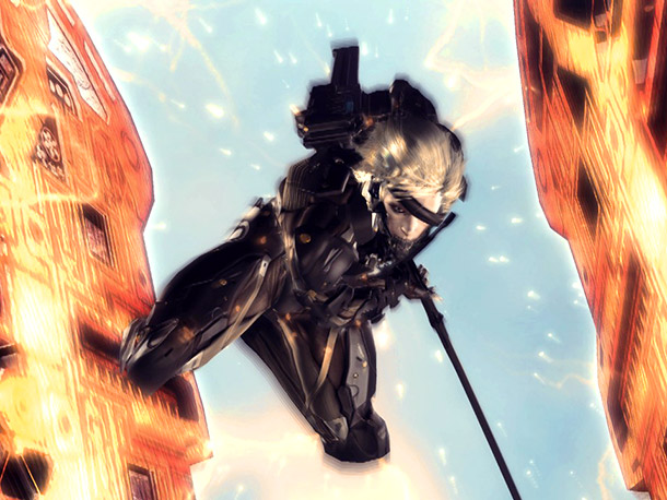 Why We're Excited: The Metal Gear franchise was always famous for its emphasis on the stealth. Based on the hyperkinetic, blood-drenched trailer, Revengeance is taking…
