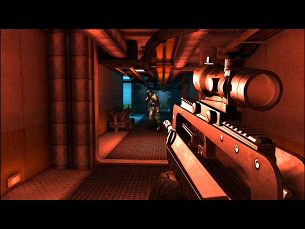 Why it stood out: Sure it's a blatant Call of Duty rip-off, but Modern Combat 3 also rivals Activision's modern-military monster hit in almost every…
