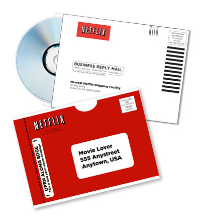 Taking a leaf out of the public-relations handbook titled ? How Exactly Not to Do Things , the movies-by-mail company confidently sashayed into a minefield…