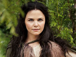 Once Upon A Time Ginnifer Goodwin