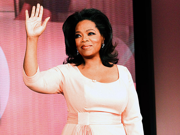 The Oprah Winfrey Show | The Oprah Winfrey Show , 16% 2. Bones , 15% (a difference of 203 votes) 3. Cougar Town , for the Abed moment, 12% 4.…