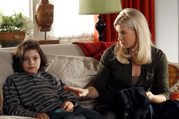 Max Burkholder Max Braverman on Parenthood