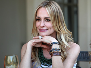 Real Housewives Of Bh Taylor Armstrong