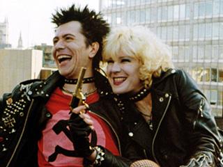Sid and Nancy, Gary Oldman