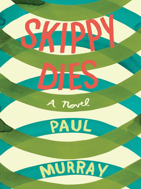 At 660 pages it's probably a little long, but this is still one terrific coming-of-age story, full of humor, pathos, and downright weirdness. Skippy dies…