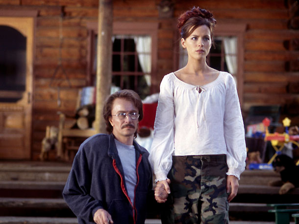 Gary Oldman, Kate Beckinsale   Costarring Matthew McConaughey, Kate Beckinsale, and Peter Dinklage Tagline: ''It's the little things in life that matter'' Where to begin with this drama about two…