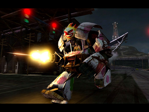 Why We're Excited: The first two Twisted Metal games were PS1 highlights. With original director David Jaffe returning, we're hoping this reboot can help the…