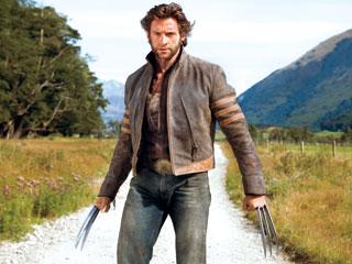 Hugh Jackman, X-Men Origins: Wolverine