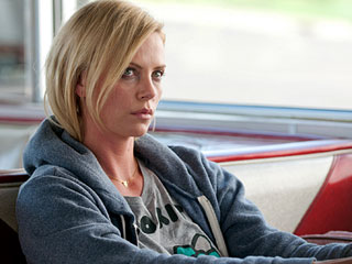 Charlize Theron, Young Adult | UNRELIABLE NARRATOR Charlize Theron in Young Adult