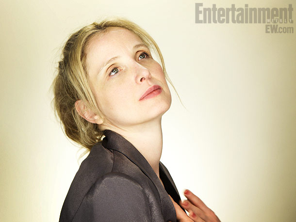 Julie Delpy (director-writer-star), 2 Days in New York