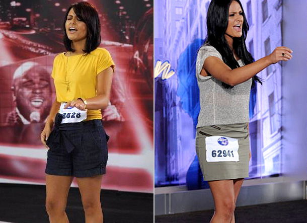 American Idol   Toscano is the very definition of the comeback kid. Viewers know her as the talented season 10 contestant who was in ninth place then shockingly…