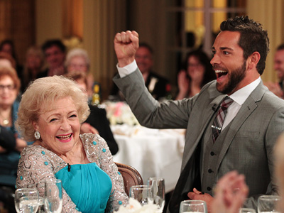 Betty White's 90th Birthday: A Tribute to America's Golden Girl (2012) White's nine decades of brilliance were feted by a stunning array of Hollywood heavy…