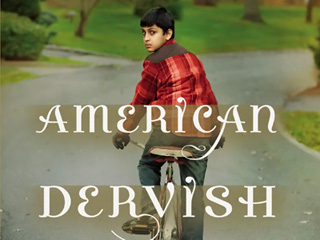 'AMERICAN' DREAM As the son of Pakistani immigrants, Akhtar delves deep into the heart of a fictional family's religious differences