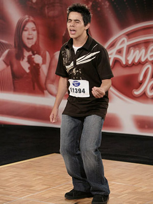 American Idol, American Idol, ... | David Archuleta (reportedly a Star Search winner at age 12) could be poised to play the role of season 7's sexually nonthreatening heartthrob, though his…